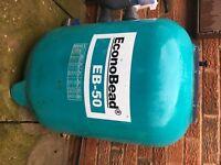 Econobead EB-50 Pond Filter