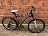 Men's mountain bike 26 inch wheels size BARGAIN