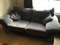 Sofa & Chair - Moving Home - Excellent Condition