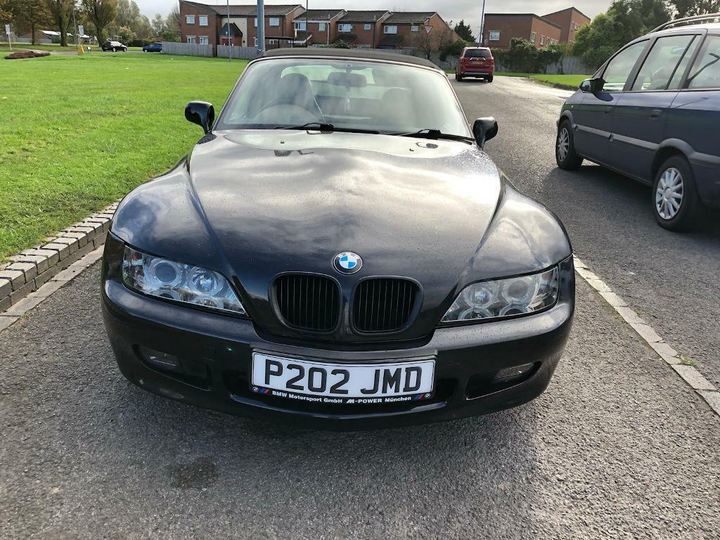 Bmw z3 convertible wind protector bargain
