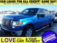 2010 Ford F-150 XLT * COULDN'T FIND YOUR MATCH? WE CAN GET IT
