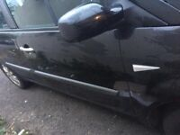 Renault, SCENIC, MPV, 2007, Other, 1998 (cc), 5 door automatic
