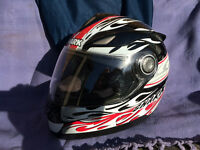 SHARK DIABLO S500 AIR - SIZE M (57/58)