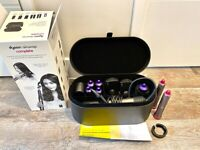 Dyson Airwrap COMPLETE - All Attachments/Box/Certification & FREE 30mm LONG Barrel (OR BEST OFFER)