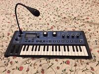 Sold in principle: Novation MiniNova Synth - sounds great