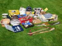 Joblot of Tools, Electrical & Many Other New Items.