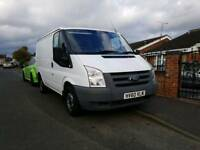Ford transit swb 2.2tdci 85ps