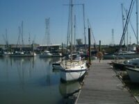 Yacht, Sailing Boat, Vivacity 650 22ft, 4 berth, Sail Boat with Outboard Motor & Dingy Tender for sale  Bramford, Suffolk