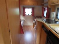 bailey discovery 400/ 5berth 2003