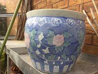 Decorative Pot/plant holder