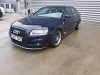 Audi a6 2007 Swap