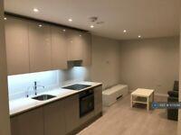Studio flat in Harefield Road, Uxbridge , UB8 (#1071294)