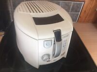 Delonghi Rotofry Healthy Deep Fryer £15