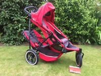 Phil and teds sports buggy and accessories