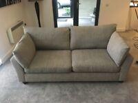 Fabric Sofa (Corner Suite & 2 Seater)