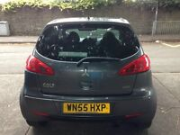Mitsubishi Colt diesel great family car for daily used