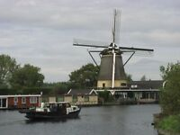 Boating Companions Sought – Dutch Canals and Lakes - NEXT WEEK!