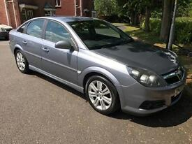 STUNNING VECTRA 2.2 SPECIAL EDITION