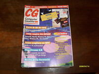 Cg Computer Gazette Numero 9 Contiene Commodore Gazette Retrocomputer 3d Game - conti - ebay.it