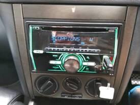 Car stereo Bluetooth Pioneer