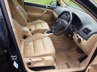 2005 Vw Golf Gt Tdi 2.0 Diesel Beautiful and economical