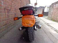 "Yamaha FJ1100 ""C reg 1985 reliable, and solid classic bike*"