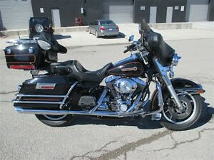 1999 harley-davidson Electra Glide Classic