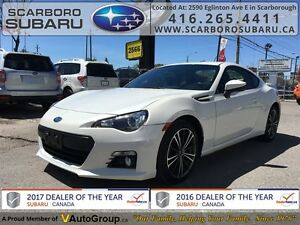 2014 Subaru BRZ Sport-tech, FROM 1.9% FINANCING AVAILABLE