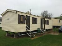 Bargain!!! Static Willerby Cottage 2 Bed on Award Winning Haven site-Doniford Bay. Or taken off site