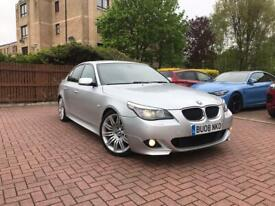 image for 2008  BMW  520D  M  SPORT