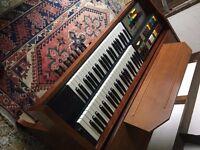 Super Genie Lowrey Organ