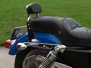 2004 harley-davidson XL883C Custom   Stage 1 Exhaust and Progres London Ontario image 9