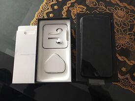 Apple IPhone 7 - Jet Black - EE - New