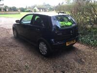 Vauxhall Corsa AUTOMATIC 29k