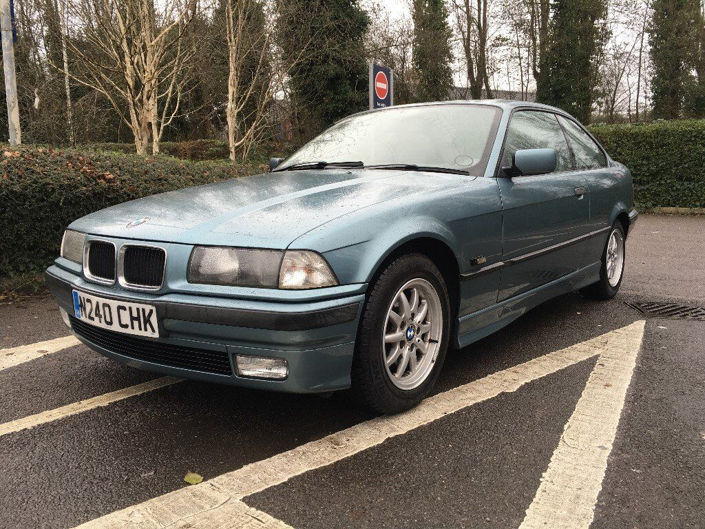 1995 bmw e36 328i coupe lovely condition full leather interior might swap p x e46 330 touring. Black Bedroom Furniture Sets. Home Design Ideas
