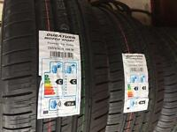 245/45/18 100W XL BRAND NEW TYRE DURATURN 2454518