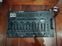 Realistic SSM-2200 Stereo Sound Mixer