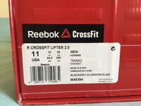 Reebok Crossfit Lifter 2.0