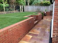 Bricklaying and groundwork specialists