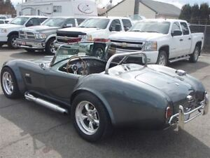 1965 Shelby Cobra Replica Prince George British Columbia image 11