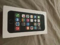 iPhone 5s boxed £85 swaps what you got