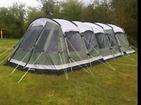 Montana 6p tent /Awning for sale