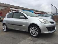 2007 RENAULT CLIO RIP CURL 1.1 LITRE *SERVICE HISTORY* CAMBELT REPLACED *SEPTEMBER MOT*