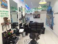 Full/Time and Part/time barbers required
