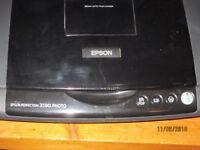 Epson Perfection 3590 Photo
