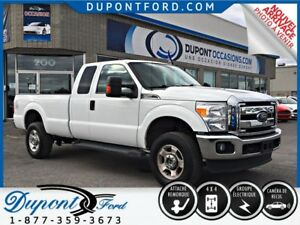 2016 Ford F-250 SUPER DUTY 4WD SUPERCAB 158'' WB location commer