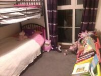 3 bed apartment in Hertford for swap direct or multiswap