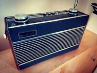 Roberts original radio 60's