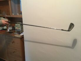Golf club - stainless steel -No : 7