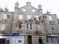 Available Now - Newly Refurbished Studio on Urquhart Road, Aberdeen, AB24